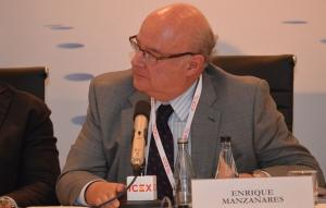 Enrique Manzanares